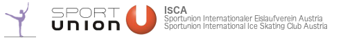 ISC Austria | Sportunion International Eislaufverein Austria
